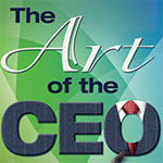 Art of the CEO logo