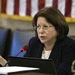 Photo of Linda Greenstein